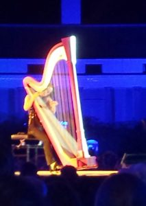 empeiria, harpiste